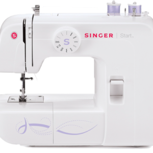 Singer Start 1306 Aluminium Cast Sewing machine